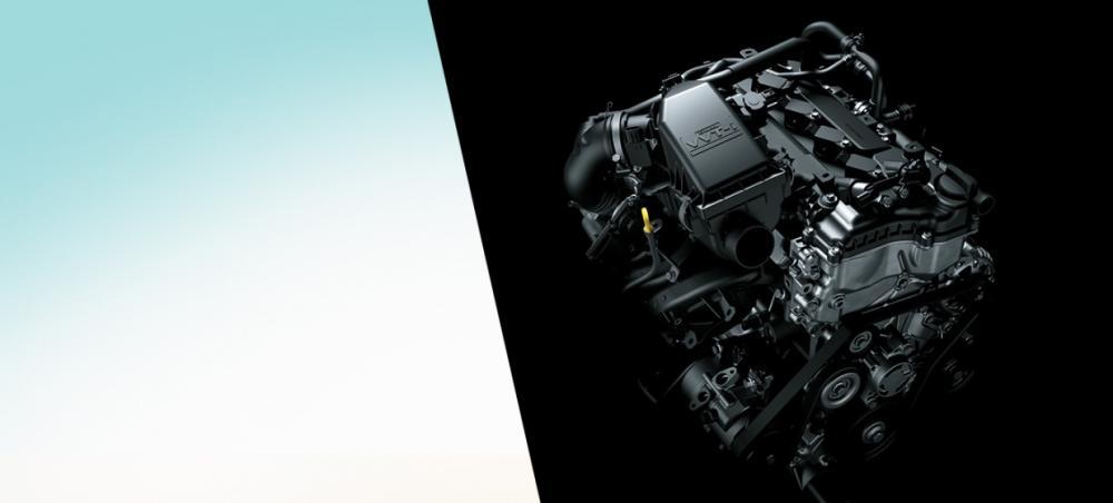 Gambar bagian mesin mobil Toyota Avanza