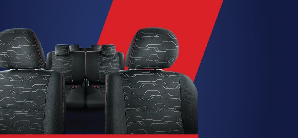 Gambar bagian kursi mobil Toyota Rush