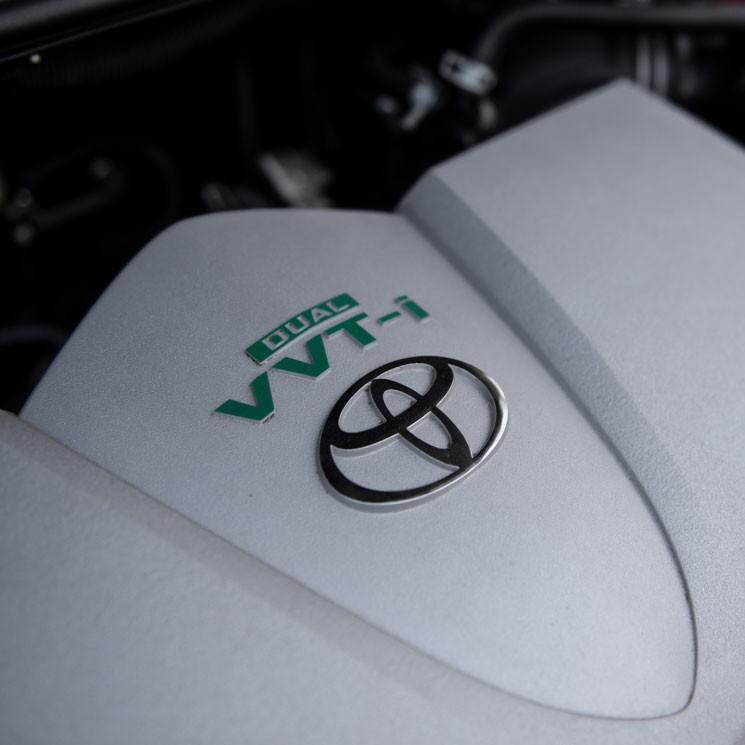 Mesin Toyota Yaris 2018 menggunakan kapasitas 1.496 cc bertorsi 4.200 Rpm