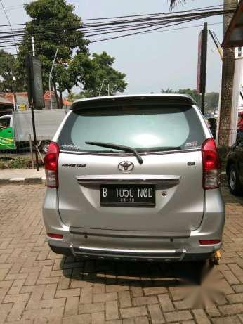 2014 Toyota Avanza G dijual 260925