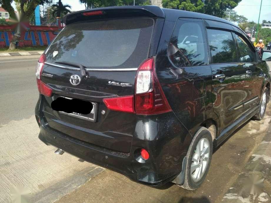 Jual Toyota Avanza Veloz Harga Baik 415895