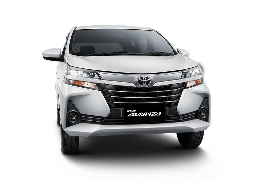 Toyota 1.3 G 2019 menghadirkan fitur menarik seperti tombol pengaturan audio pada setirnya