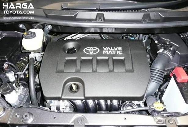 Mesin Toyota Nav1 harus dipantau lebih lanjut ketika membeli versi bekasnya, tak ada cara lain selain mencoba Test Drive