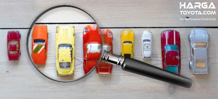 Memilih Kategori Mobil Yang Tepat baiknya disesuaikan dengan kebutuhan, apakah itu SUV, MPV, Hatchback atau sedan