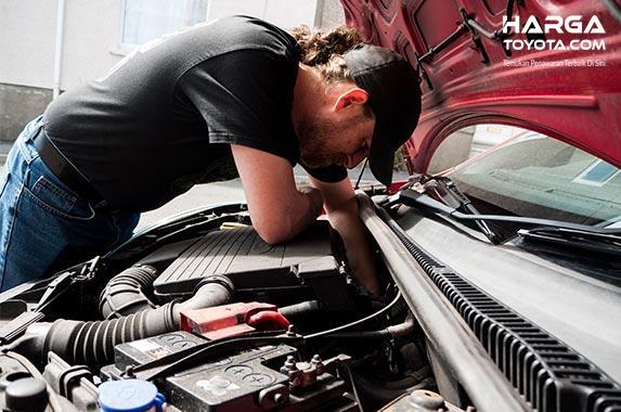 Perawatan Mobil juga harus dilakukan oleh Anda, entah itu membaca dari buku manual, referensi internet atau komunitas