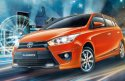 Daftar Harga Toyota Yaris Terupdate