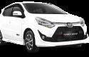 Daftar Harga Toyota Agya Maret 2019