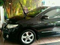 Jual Toyota Altis 2011 1,8 MANUAL
