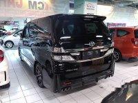Toyota Vellfire Z 2013 MPV