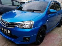 Toyota Etios Valco G manual 2014
