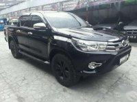 Jual Toyota Hilux 2016