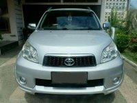 Dijual Mobil Toyota RUSH S Tahun 2012