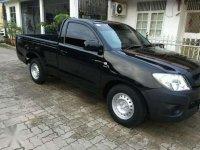 Jual Toyota Hilux single MT 2010