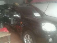 Jual Toyota Voxy 2004 hitam