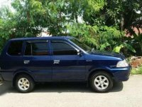 Toyota Kijang SX 1.8 Th 2003