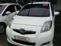 Dijual Cepat Toyota Yaris S Manual Tahun 2009