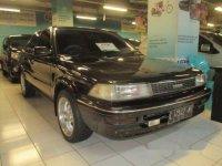 1990 Toyota Corolla Twincam Manual