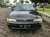 Dijual Mobil Toyota Corolla 1.3 Manual Tahun 1995