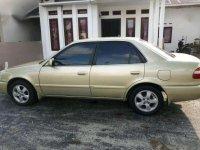 Jual Toyota Corolla great 1999