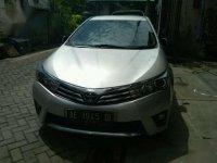 Dijual Mobil Toyota Altis 1.8 V Automatic Tahun  2015 Siap Pakai