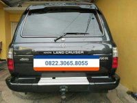 Toyota Land Cruiser VXR 1997