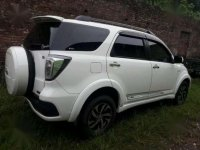 Jual Toyota Rush type G Automatic  2016
