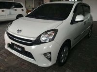 Toyota Agya G MT 2013