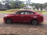 Toyota Vios G Matic TRD Sportivo Tahun 2015