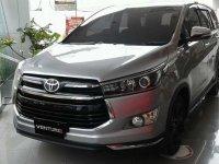 Jual mobil Toyota Innova Venturer 2017 Banten
