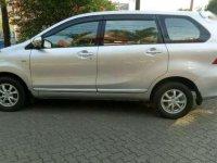 Jual Toyota Avanza g matic Tahun 2013