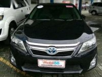 Jual Toyota Camry Hybrid tahun 2012