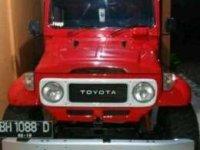 Di jual Toyota Hardtop 1986