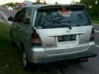 Di jual Toyota Innova G Tahun 2007