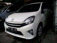 Toyota Agya Tahun 2014