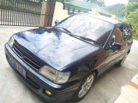 Toyota Starlet SEG 1.3 Tahun 1994 Biru