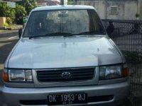Toyota Kijang LGX 1998 MPV