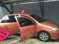 Dijual Mobil Toyota Vios G Tahun 2004