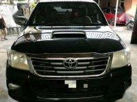 2013, Toyota Hilux