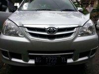 Dijual Mobil Toyota Avanza G Tahun 2008 Akhir