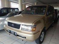 Toyota Kijang LX-D 1997 MPV