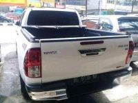 Toyota Hilux 2015 Putih