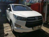 Jual Toyota Innova Q 2016 AT Diesel