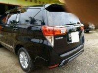 Toyota Innova Reborn G Luxury 2016 mantappp