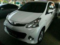 Jual Toyota Avanza Veloz 2013 bersih terawat