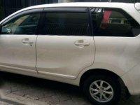 Dijual Toyota Avanza G Putih Tahun 2013