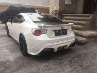 Toyota 86 TRD Tahun 2014 Automatic