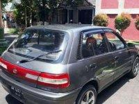 Dijual Mobil Toyota Starlet 1.3 SEG Tahun 1993 Istimewah