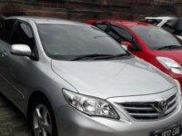 Jual Toyota Altis G AT 2013
