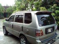 Dijual Mobil Toyota Kijang SSX Tahun 2004