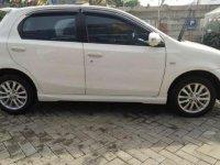 Jual Toyota Etios G 1.2 MT 2015